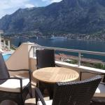 Apartment Fjord Waterfront, Kotor