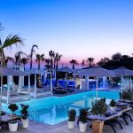 Aurora Luxury Hotel & Spa Private Beach, Imerovigli