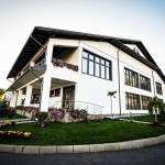 Condor Resort,  Dulceşti