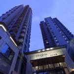 Cres & Asia Residence Xuhui Bund, Shanghai