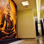 Hotel The Geeta, Kota