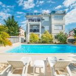 Apartments Stella Adria 4404, Pula