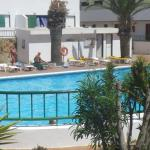 Chasna Apartment,  Costa Del Silencio