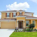 Villa 4317 Acorn,  Davenport