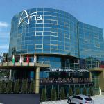 Aria Hotel Chisinau,  Chişinău