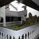 Bladok Hotel & Restaurant, Yogyakarta