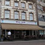 Hotel American, Venlo
