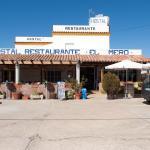 Hotel Pictures: Hostal Restaurante El Mero, Zahora