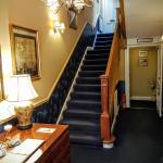 AmarAgua Guest house, Edinburgh