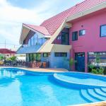 Alisa Hotel Labone, Accra