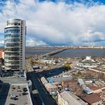 Most City Cozy Apartments, Dnepropetrovsk