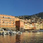 Hotel Pictures: Welcome Hotel, Villefranche-sur-Mer