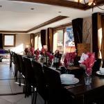 Hotel Pictures: Chalet Mont D'or, Les Allues