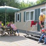Camping de Oude Molen,  Groesbeek