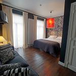 Zdjęcia hotelu: B&B Downtown Bxl, Bruksela