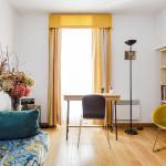 Appartement Passage Saint Sébastien, Paris
