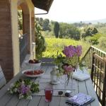 Agriturismo Renai e Monte II,  Gambassi Terme