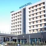Novotel Diyarbakir, Diyarbakır