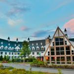Hotel Pictures: Gîte du Mont-Albert, Sainte-Anne-des-Monts