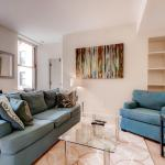 Global Luxury Suites at Bay Village, Boston