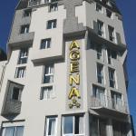 Hôtel Agena, Lourdes