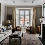 onefinestay - West Kensington private homes,  London