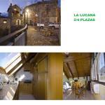Hotel Pictures: Apartmento La Lucana Ordesa, Laspuña