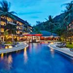 Swissotel Resort Phuket Kamala Beach Suites, Kamala Beach