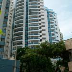 Edificio Poseidon del Caribe,  Cartagena de Indias