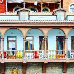 Tiflis Metekhi Hotel, Tbilisi City
