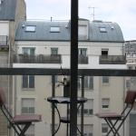 Appartement Rodin, Paris