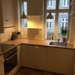 Hotel Pictures: Engelsted Guesthouse, Copenhagen