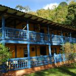 Hotel Pictures: Fazenda Iáia, Santo Antônio do Pirapetinga