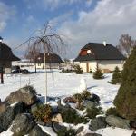 Villa Manatt, Stará Lesná