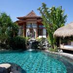 Dea Villas - an elite haven,  Canggu