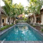 Sari Indah Cottages,  Kuta