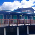 Fourth Avenue Lodging,  Seward