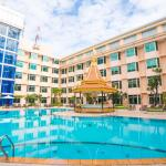 Phnom Penh Hotel,  Phnom Penh