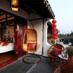 Xitang Yuting Inn, Jiashan