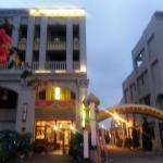 Money B&B, Hualien City