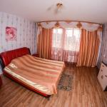 Apartments Arbat 39-1, Innokentyevsky