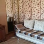 Yashina Apartment, Vologda