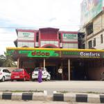 Hotel Kadamba Comforts, Hassan