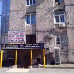 Apartments Pirosmani Z.,  Batumi