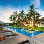 Hotellikuvia: Castaways Resort & Spa On Mission Beach, Mission Beach