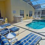 2416 WB Four-Bedroom Home,  Kissimmee