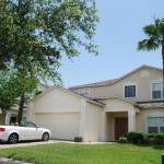 4716 CL Five-Bedroom Home, Kissimmee