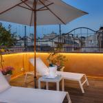 Shali Luxury Suite Spagna, Rome