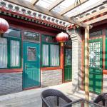 Haomiao Hostel, Beijing
