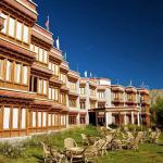 The Druk Ladakh, Leh
